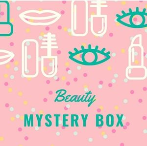 Other - Beauty Bundle Mystery Box